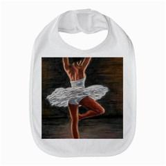 Ballet Ballet Bib