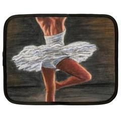 Ballet Ballet Netbook Sleeve (xxl)