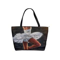 Ballet Ballet Large Shoulder Bag