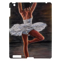 Ballet Ballet Apple Ipad 3/4 Hardshell Case