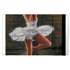 Ballet Ballet Apple iPad 2 Flip Case