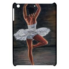 Ballet Ballet Apple Ipad Mini Hardshell Case