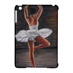 Ballet Ballet Apple iPad Mini Hardshell Case (Compatible with Smart Cover)