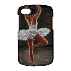 Ballet Ballet BlackBerry Q10 Hardshell Case