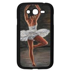 Ballet Ballet Samsung Galaxy Grand Duos I9082 Case (black)