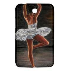 Ballet Ballet Samsung Galaxy Tab 3 (7 ) P3200 Hardshell Case