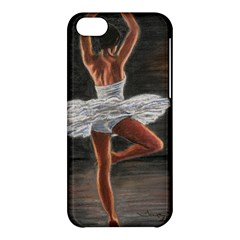 Ballet Ballet Apple iPhone 5C Hardshell Case