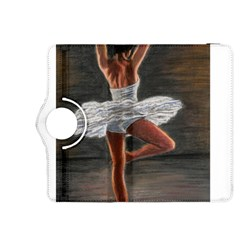 Ballet Ballet Kindle Fire Hdx 8 9  Flip 360 Case