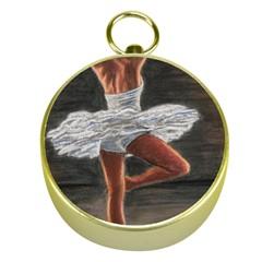 Ballet Ballet Gold Compass