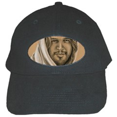 Messiah Black Baseball Cap