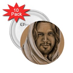 Messiah 2.25  Button (10 pack)