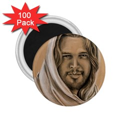Messiah 2.25  Button Magnet (100 pack)
