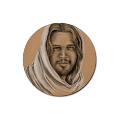 Messiah Drink Coaster (Round)