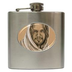 Messiah Hip Flask