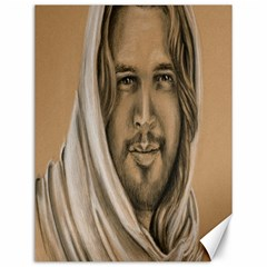Messiah Canvas 12  x 16  (Unframed)