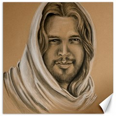 Messiah Canvas 16  x 16  (Unframed)