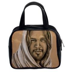 Messiah Classic Handbag (two Sides)