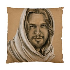 Messiah Cushion Case (single Sided)