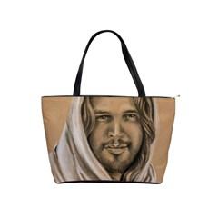 Messiah Large Shoulder Bag