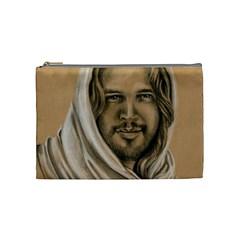 Messiah Cosmetic Bag (medium)