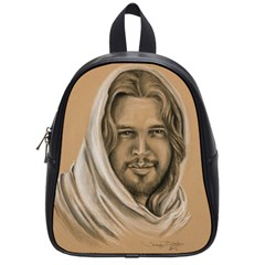 Messiah School Bag (small)