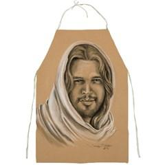 Messiah Apron