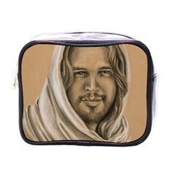 Messiah Mini Travel Toiletry Bag (one Side)