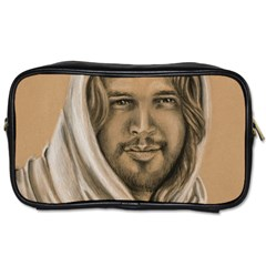Messiah Travel Toiletry Bag (Two Sides)