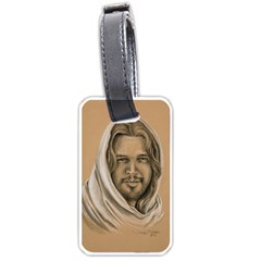 Messiah Luggage Tag (One Side)