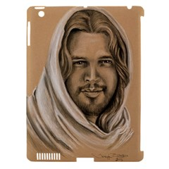 Messiah Apple Ipad 3/4 Hardshell Case (compatible With Smart Cover)