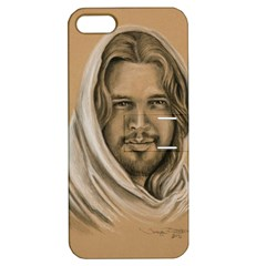 Messiah Apple Iphone 5 Hardshell Case With Stand
