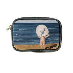 Mom s White Hat Coin Purse