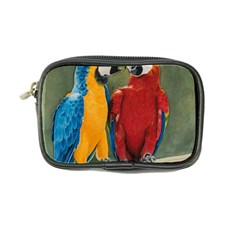 Feathered Friends Coin Purse