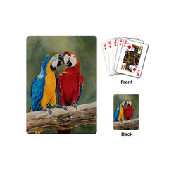Feathered Friends Playing Cards (Mini)