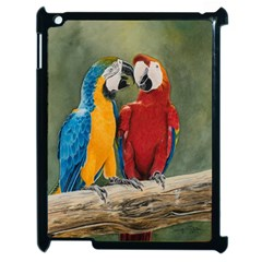 Feathered Friends Apple iPad 2 Case (Black)