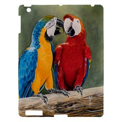 Feathered Friends Apple Ipad 3/4 Hardshell Case