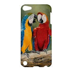 Feathered Friends Apple Ipod Touch 5 Hardshell Case