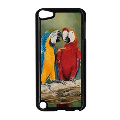 Feathered Friends Apple iPod Touch 5 Case (Black)