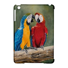 Feathered Friends Apple iPad Mini Hardshell Case (Compatible with Smart Cover)