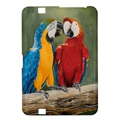 Feathered Friends Kindle Fire HD 8.9  Hardshell Case