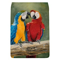 Feathered Friends Removable Flap Cover (Small)