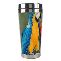 Feathered Friends Stainless Steel Travel Tumbler