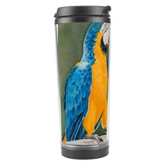 Feathered Friends Travel Tumbler