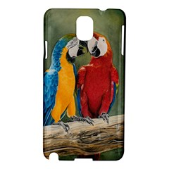 Feathered Friends Samsung Galaxy Note 3 N9005 Hardshell Case