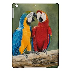 Feathered Friends Apple Ipad Air Hardshell Case