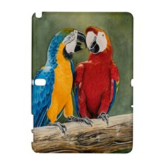 Feathered Friends Samsung Galaxy Note 10 1 (p600) Hardshell Case