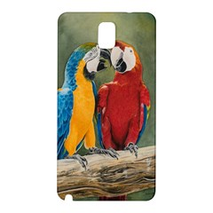 Feathered Friends Samsung Galaxy Note 3 N9005 Hardshell Back Case