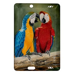 Feathered Friends Kindle Fire Hd 7  (2nd Gen) Hardshell Case