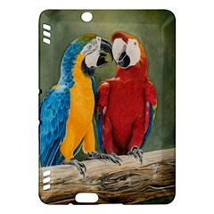 Feathered Friends Kindle Fire HDX 7  Hardshell Case