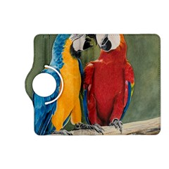 Feathered Friends Kindle Fire HD 7  (2nd Gen) Flip 360 Case